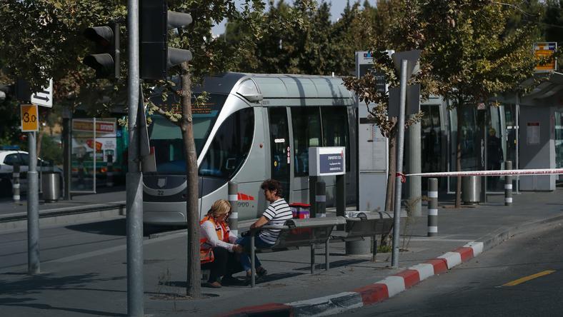 Боевое крыло ХАМАС взяло насебя ответственность затеракт вИерусалиме