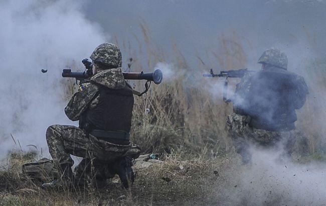 Новые потери сил АТО наДонбассе: вМинобороны дали подробности