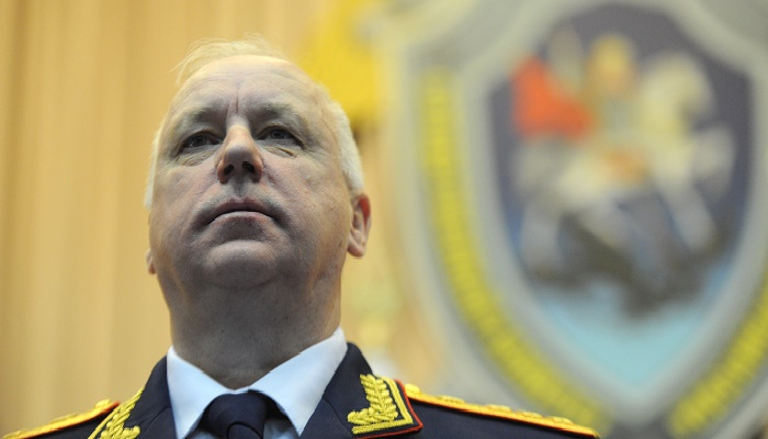 Бастрыкин предлагает ужесточить наказание за вред обороне ибезопасности