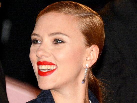Скарлетт Йоханссон стала самой кассовой артисткой 2016 года