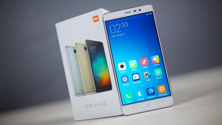 Xiaomi представила версию Redmi Note 4 счипом Snapdragon 625