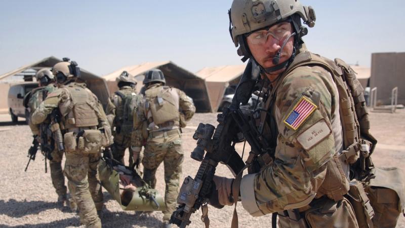 WP: Пентагон рассматривает план поусилению участия США вСирии