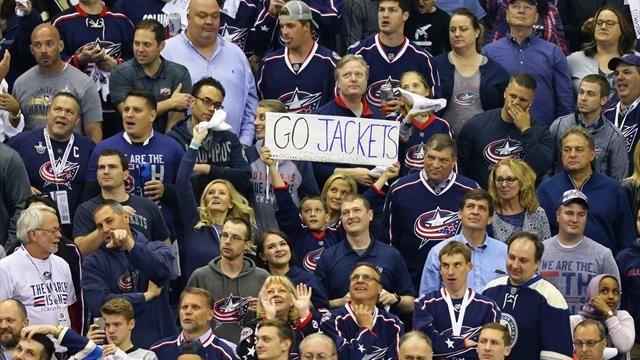 «Питтсбург» обыграл «Коламбус» ивышел во 2-ой раунд плей-офф НХЛ