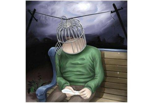 Хроники триффидов: Что творится в голове у...
