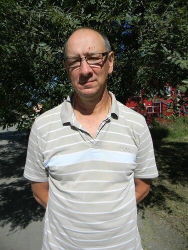 Титов Олег, Куйбышев, тренер