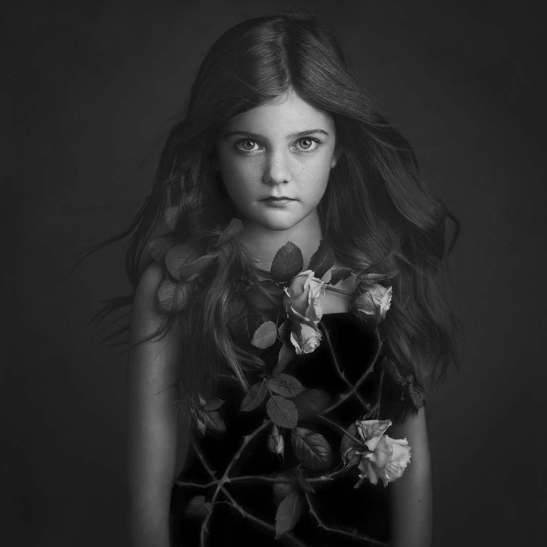 © India Lisa Visser