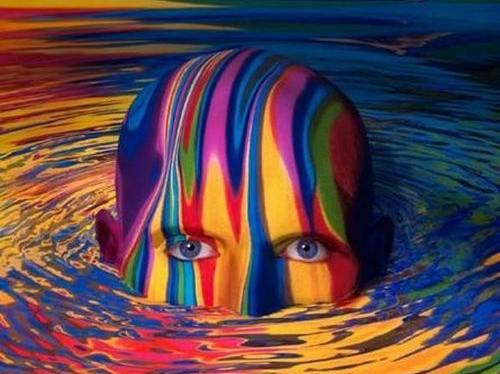 психология цвета