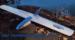 Чертеж модели самолёта Fiu