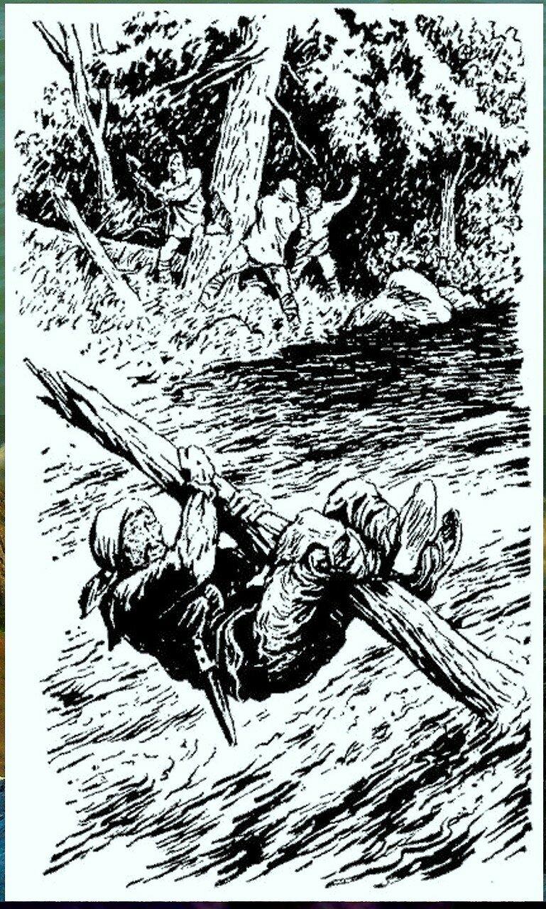 Иллюстрация к книге В.К.Арсеньева Дерсу Узала (17).jpg