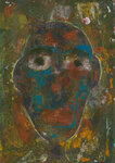 Четвёртый разрушенный портрет (Когда остаётся только взгляд)