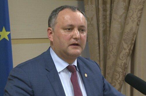 Власти Приднестровья дали свою оценку предложениям Игоря Додона