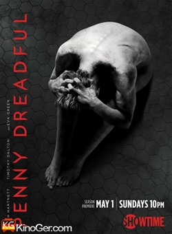 Penny Dreadful Staffel 1-3 (2014)