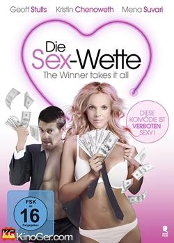 Die Sex Wette - The Winner Takes it All (2014)