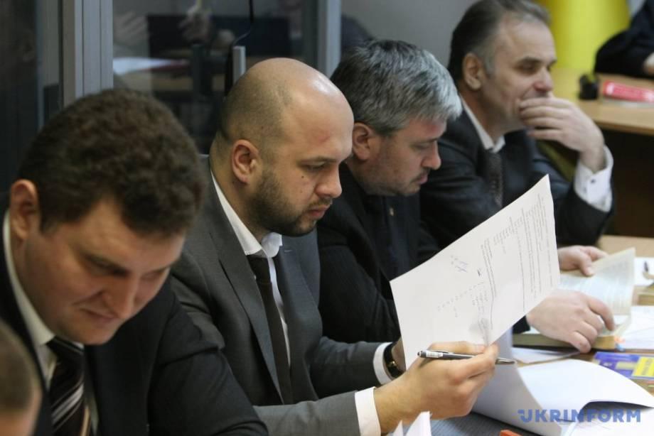 """Суд продолжил рассмотрение дела """"Торнадо"""": сегодня намерены допросить 4 свидетелей"""