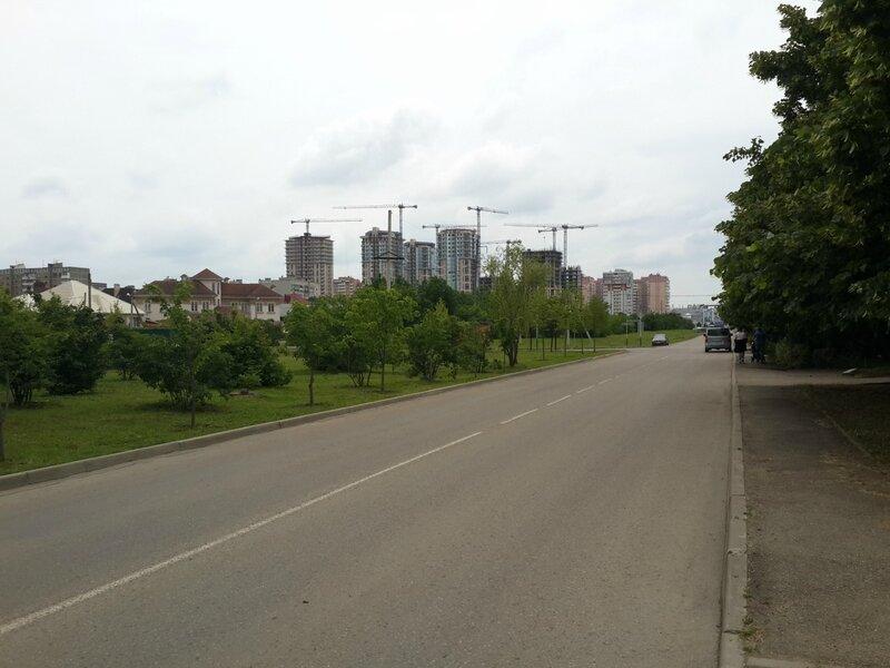 Пешие и велопрогулки по Краснодару - ищу компаньонов - Страница 2 0_80e4f_7f28e6b9_XL