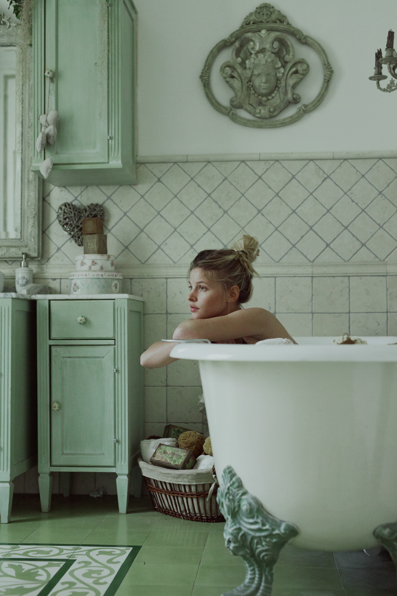Secrets / фото Marta Bevacqua