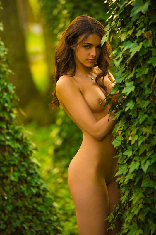 Anita Sikorska Playmate of the year Playboy Poland