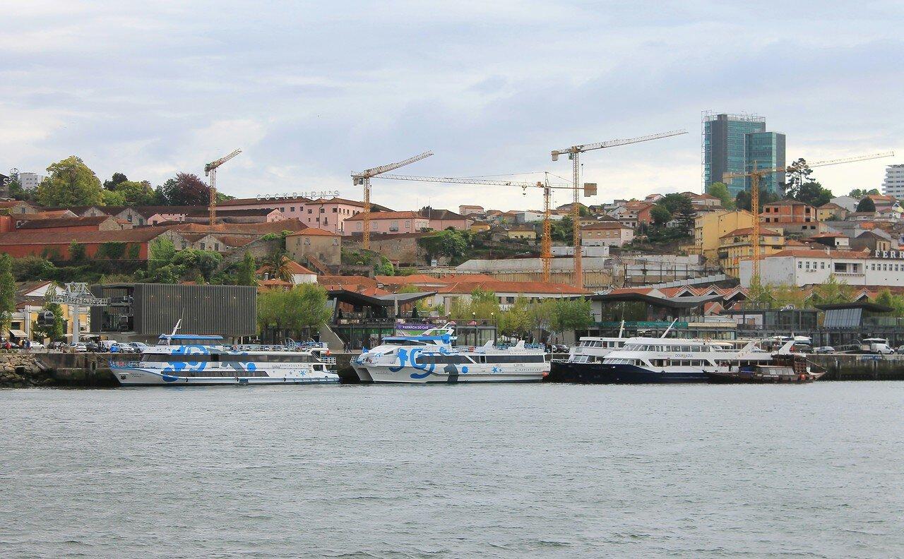 Ribeira quarter (Cais da Ribeira), Porto