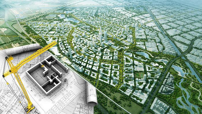 Градостроительные планы земельных в Москве выдают только электронном виде