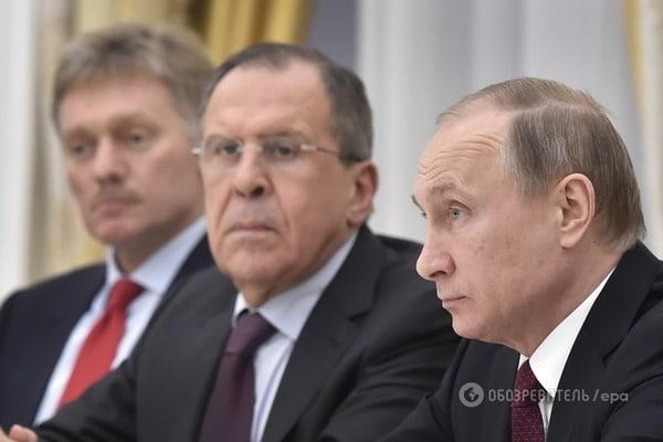 ВСША назвали условия снятия санкций с РФ