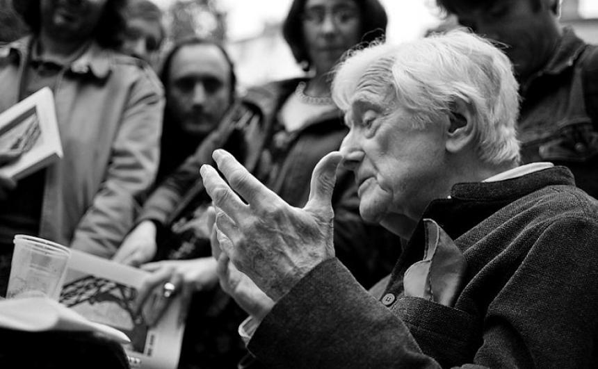 ВоФранции на94-м году жизни скончался известный фотограф Марк Рибу