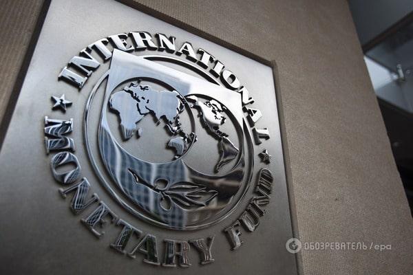 МВФ пошел накомпромисс, приняв решение отранше для государства Украины