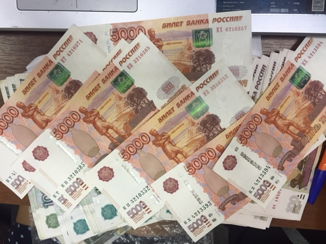 Средняя заработная плата вКрасноярском крае— 37 тыс. руб., она увеличилась на5%