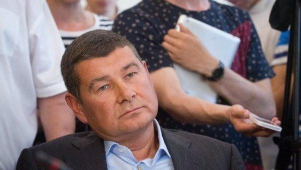 Онищенко рассказал журналистам как стал народным депутатом, заплатив 6 млн долл Жвании