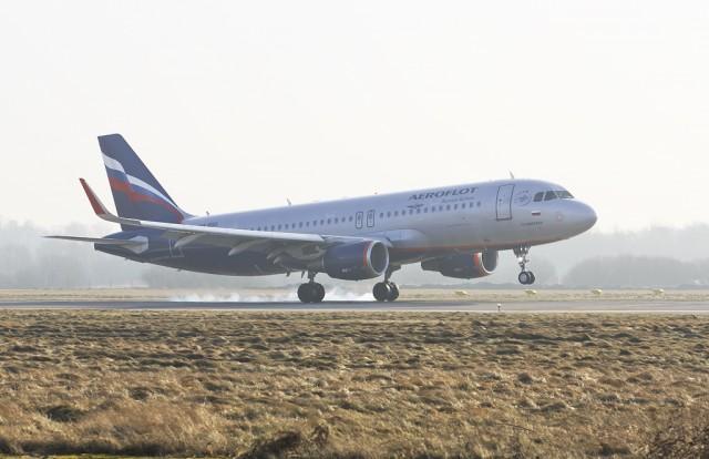 Русские  авиакомпании перевезли в прошлом году  свыше 88 млн  пассажиров