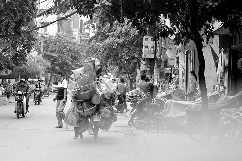 Authentic Vietnam in Pictures