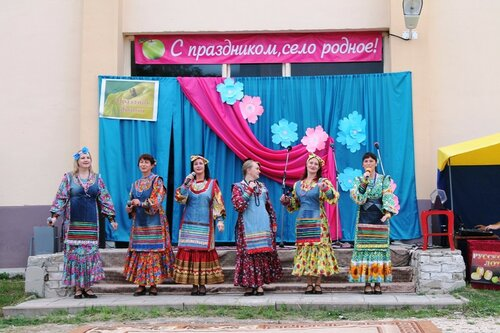 День села Сицкое