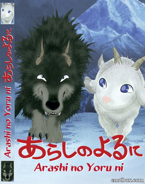 Ночная буря / Arashi no yoru ni (2005/HDTV/DVDRip)