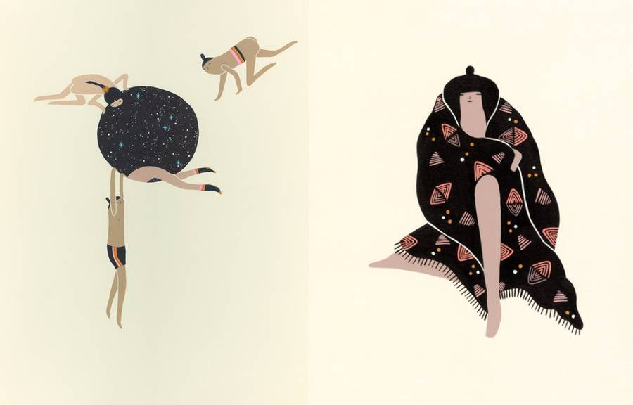 Laura Berger Illustrations