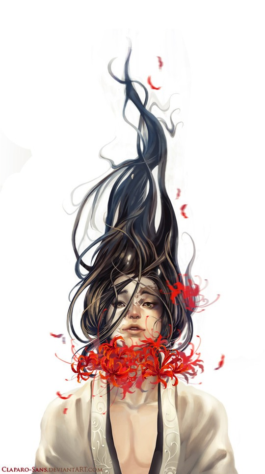 Amazing Illustrations by Phong Anh