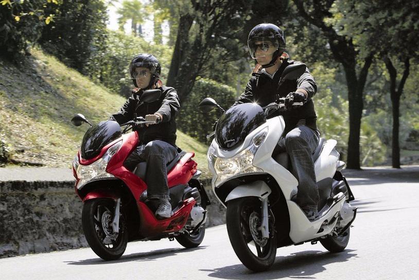 Компания Honda стремится продавать более шести миллионов мотоциклов в Индии