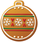 Gingerbread_Christmas_Ball_Ornament_PNG_Clip-Art_Image.png