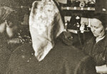 Первый универмаг В #Солнцево Был расположен чуть подальше от красного универмага дир был Кишко продавец Попкова Надежда Михайловна 1964год фото от Галины Шведовой