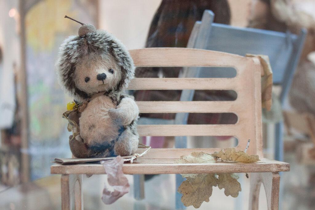«выставка-кукол»