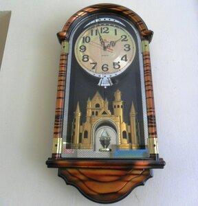 23 февраля... Часы на стене в редакции ... SAM_4922.JPG