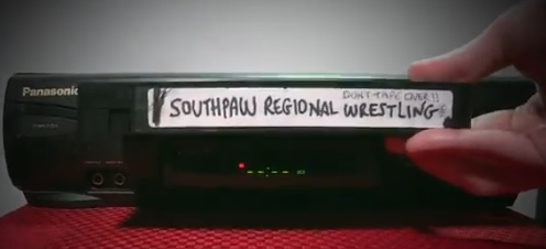 Post image of Southpaw Regional Wrestling — первые 4 эпизода