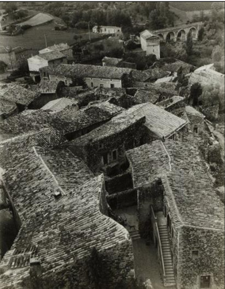 1950. Альба (Италия)