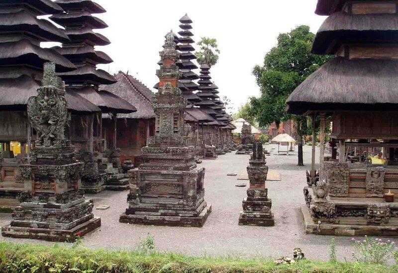 Печенова Анна - Бали