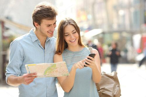 Южная Корея будет выдавать туристам смартфоны Samsung