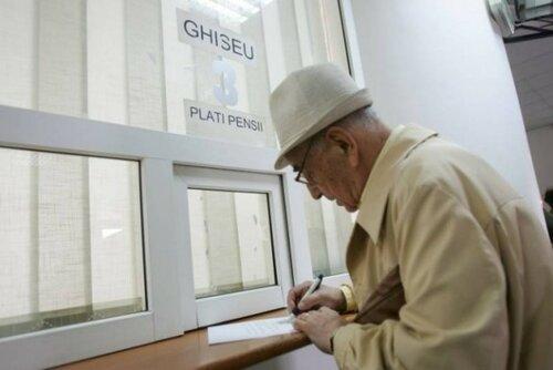 В Молдове пообещали поднять пенсии уже в апреле месяце