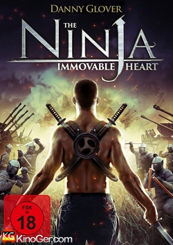 The Ninja - Immovable Heart (2014)