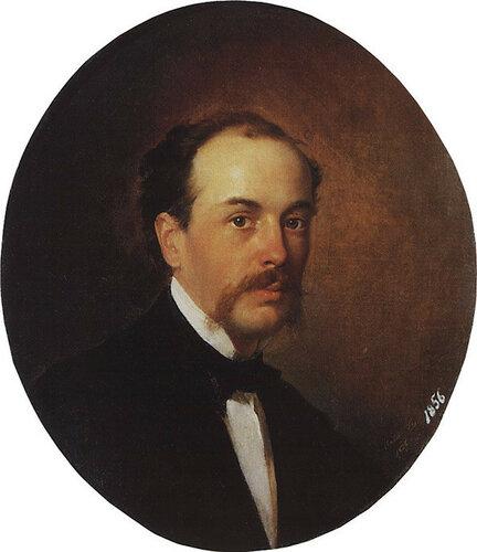 Портрет Г.Н.Ге. 1856.jpg