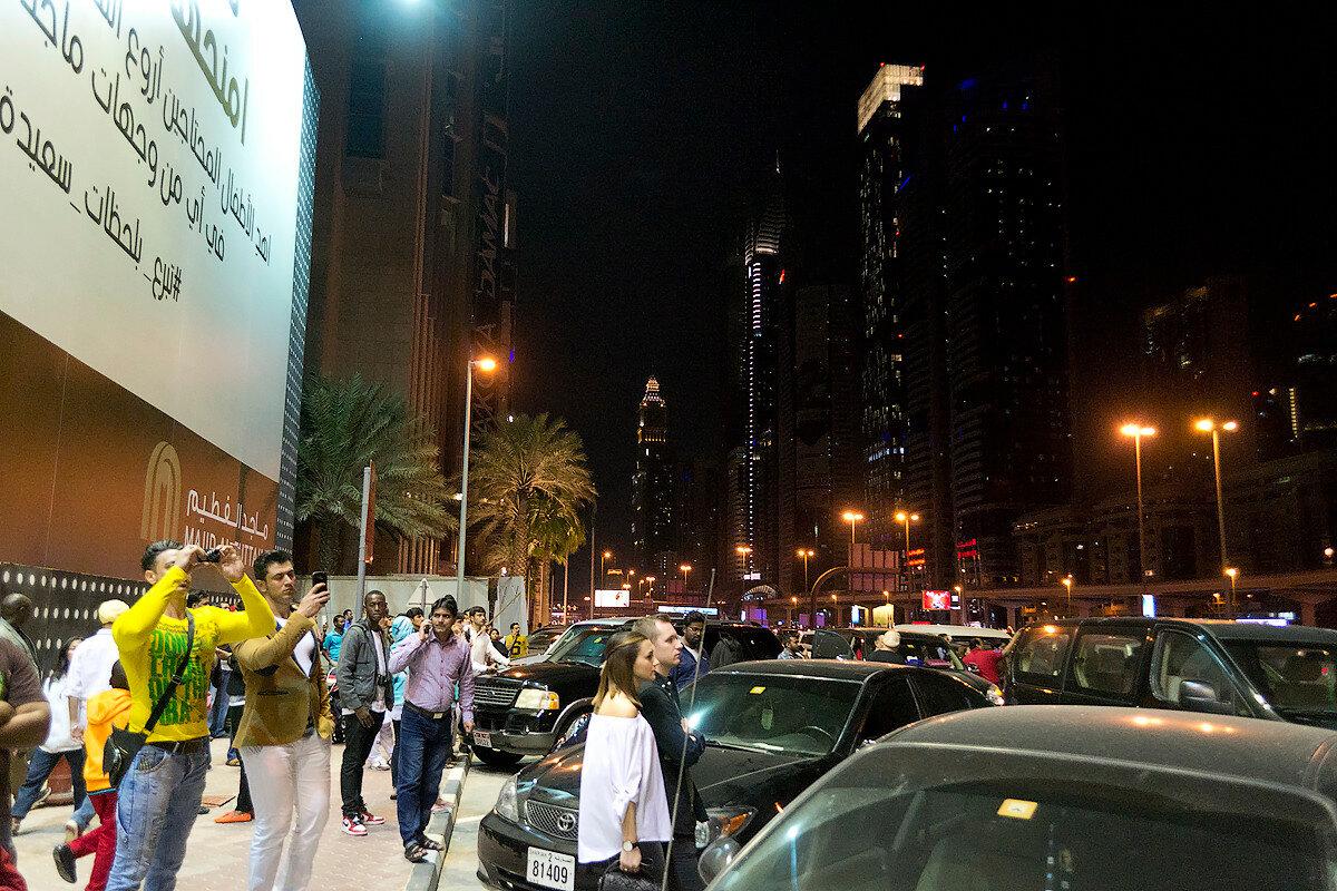 3 дня на Новый год в Дубае 2016 (51 фото)