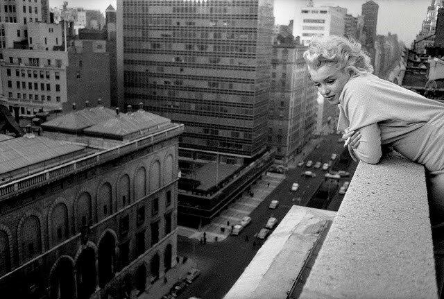 Отличные фотографии голливудских актеров прошлого века