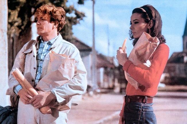 Замечательный фильм сОдри Хепберн отом, как супруги отправляются наморе поправить пошатнувши