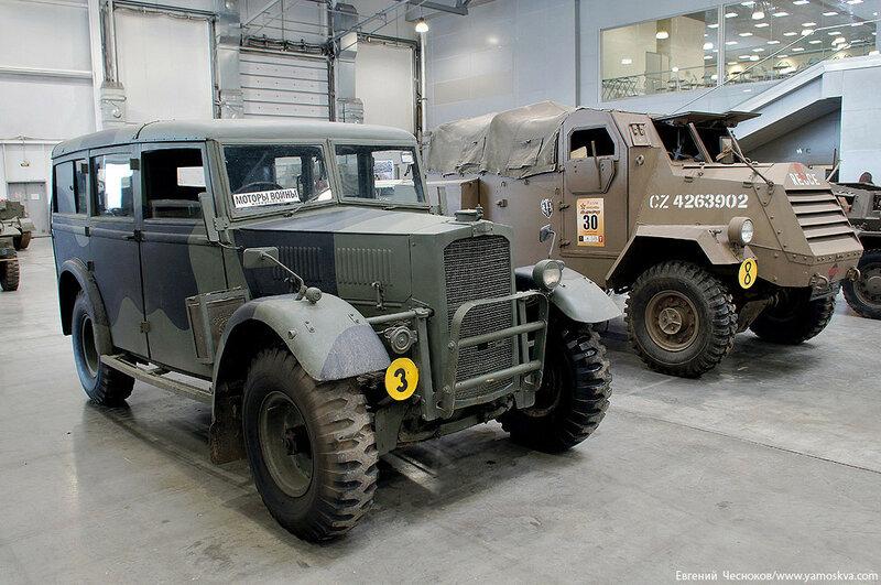 42. Моторы войны. Англия. Humber. 18.03.16.02..jpg